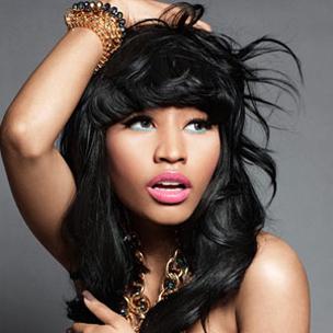 Nicki Minaj Put IHOP on Blast for Posting a Super Lame Joke on Twitter