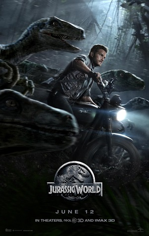 Jurassic World(Movie)' broke Universal's all-time record'