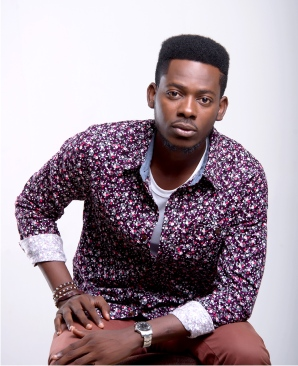 ADEKUNLE GOLD IS SIMPLY GOLD