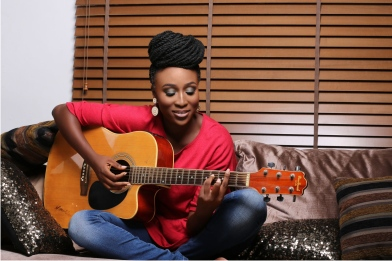 ARAMIDE 'Females in the industry need to work harder'