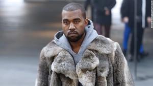 Kanye West/ #Mystreetzmag