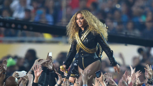 Is the American police bullying Beyoncé?