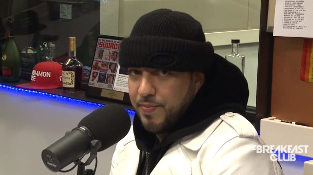 French Montana throws jabs at Kendrick Lamar