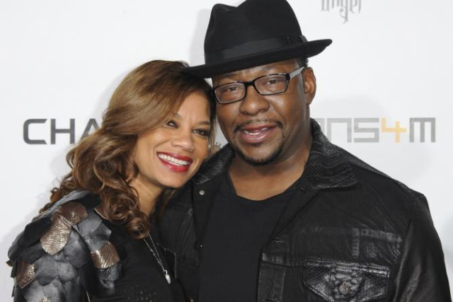 Bobby Brown To Become A Father For The Seventh Time
