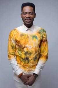 Adekunle-Gold/Mystreetz Magazine