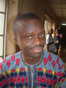 Lemi Ghariokwu / Mystreetz magazine