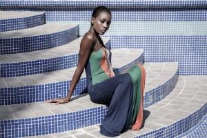Damilola Amusa / Mystreetz magazine