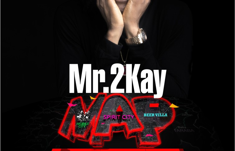 MR.2KAY MYSTREETZ A-LISTERS PARTY LIVE IN PH