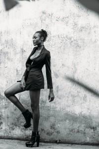 Natasha Yamala / Mystreetz Magazine