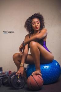 Sandra Onyinye / Mystreetz Magazine