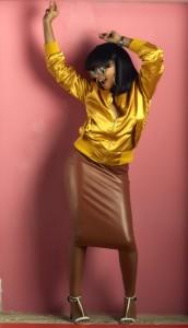 Lola Rae / Mystreetz Magazine
