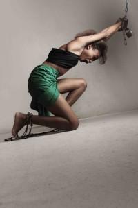 Akatata Miracle / TBR Photography / Mystreetz Magazine