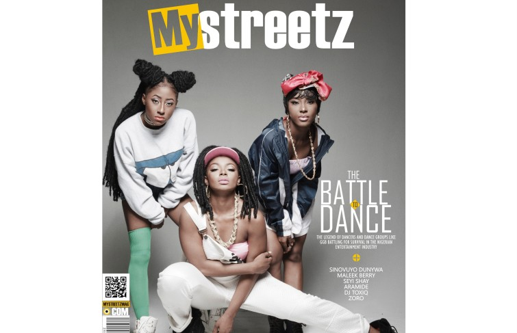 THE BATTLE TO DANCE – The legend of dancers and dance groups like GGB battling for survival in the Nigerian entertainment industry