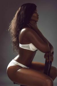 Deborah Giwa / Mystreetz Magazine