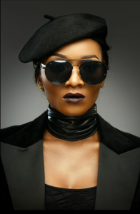 Wofai Ifada / Mystreetz Magazine