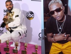 WAS WIZKID ACTUALLY AWARDED AT THE 2017 BILLBOARD MUSIC AWARDS?