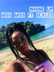 Miss Miss / Mystreetz Magazine