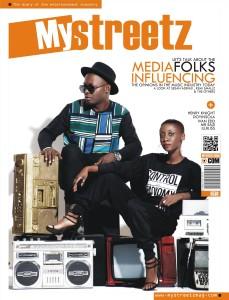 mystreetz mag 41-001