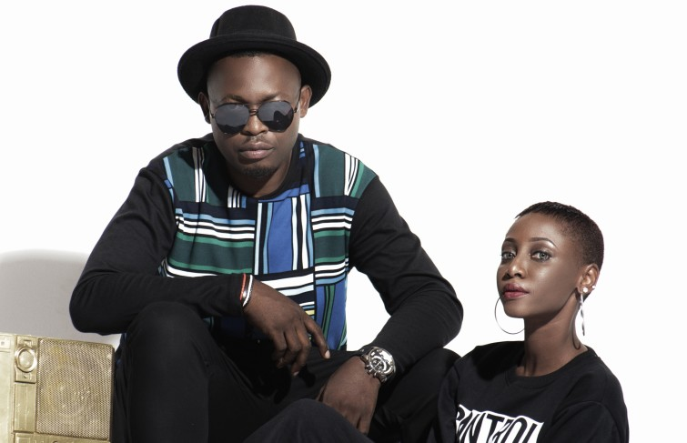 LET'S TALK ABOUT THE MEDIA FOLKS INFLUENCING THE OPINIONS IN THE MUSIC INDUSTRY TODAY- A look at Sesan Adeniji, Kemi Smallz and the others