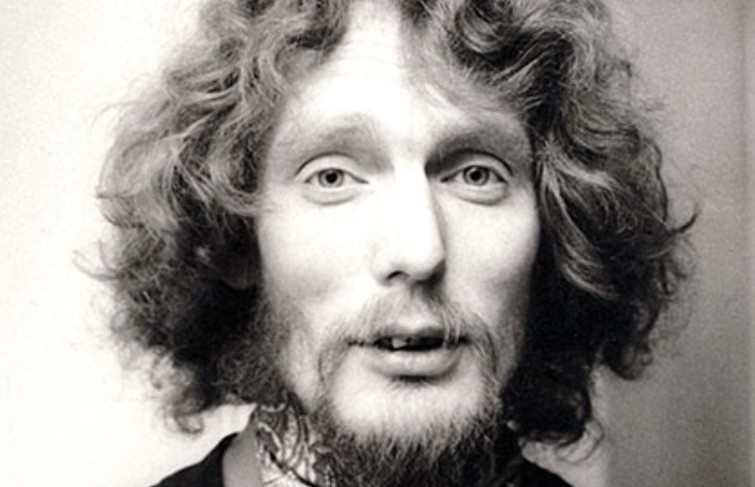 THE 1971 GINGER BAKER STORY- HOW HE DROVE FROM ALGERIA TO NIGERIA TO SET UP ONE OF THE FIRST & BEST MUSIC STUDIO BY AN INDIVIDUAL