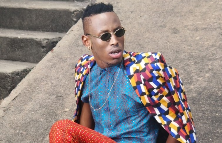 MR.2KAY IS QUIETLY WINNING AND SOARING HIGHER