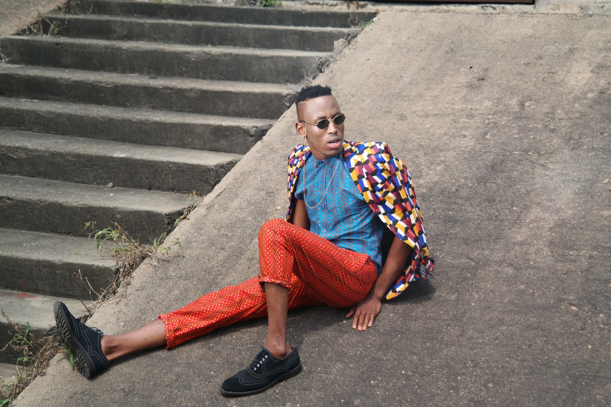 MR.2KAY IS QUIETLY WINNING AND SOARING HIGHERMR.2KAY IS QUIETLY WINNING AND SOARING HIGHER