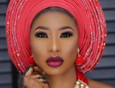 BIBITAYO BETTINAL MODELS, ACTS AND DOES FASHION BUSINESS EFFORTLESSLY