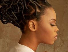 CHIDINMA SINGS 'LOVE ME'
