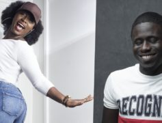 AWAZI AND EDK ARE HOLDING AUDIENCE SPELLBOUND ON HOME RUN ON SOUNDCITY 98.5FM