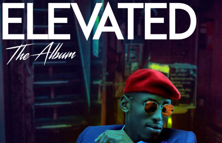 MR.2KAY IS 'ELEVATED' ON THIS ALBUM