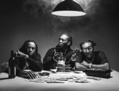Migos Cancels Breakout Festival Performance Minutes Before Hitting The Stage