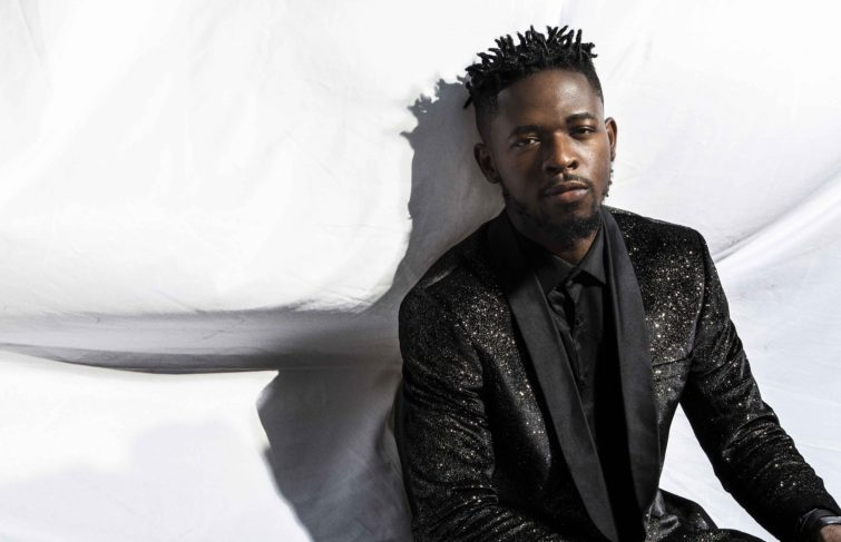 JOHNNY DRILLE IS THRIVING ON A ROAD LESS TRAVELLED