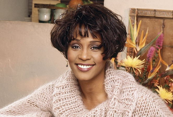 Whitney Houston's Bible Auctioned Off For $95,000