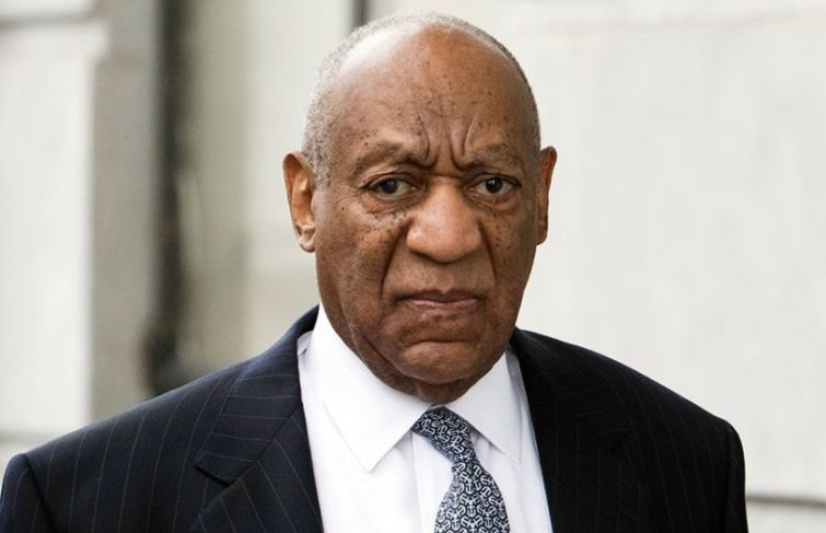 Bill Cosby Classified as 'Sexually Violent Predator'!
