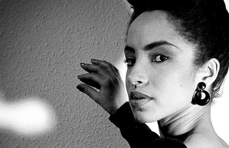 Sade Adu Album Is Reportedly In The Works