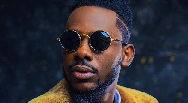 WITH IRE FROM THE ALBUM 'ABOUT 30', ADEKUNLE GOLD REMAINS GOLDEN