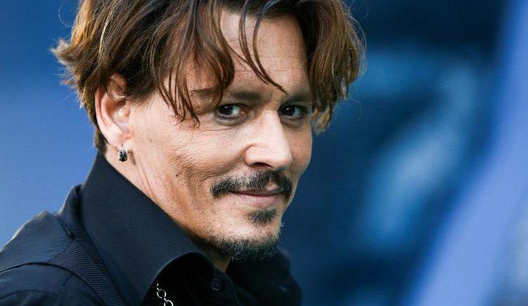 Johnny Depp Settles $25 Million Lawsuit