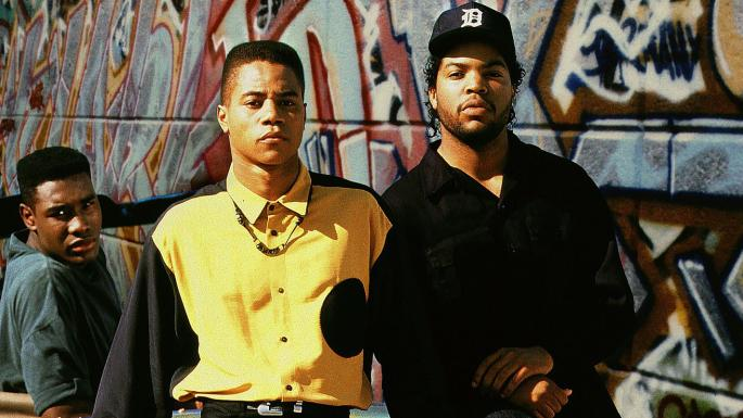 27 Years ago Today In Hip Hop History: 'Boyz N The Hood' Was Released