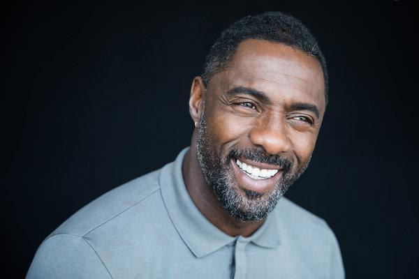 Idris Elba Considered to Play James Bond