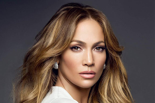 Jennifer Lopez will act As a Stripper In New Film 'Hustlers'