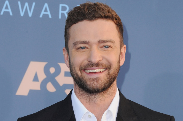 Justin Timberlake is Bringing Game Show to FOX