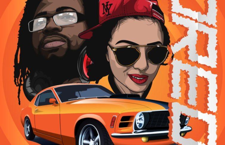 DJ Humility Releases Oreo featuring Lisa Li