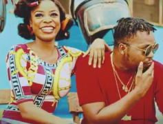 Olamide releases 'Motigbana' Video