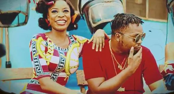 Olamide releases 'Motigbana' Video