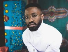 Ric Hassani Releases 'Number One' Video