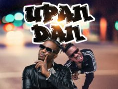 Zoro Out With New song 'Upandan' featuring Mr. Real