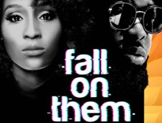 ARAMIDE 'FALL ON THEM' WITH NEW SONG FEATURING TIMAYA