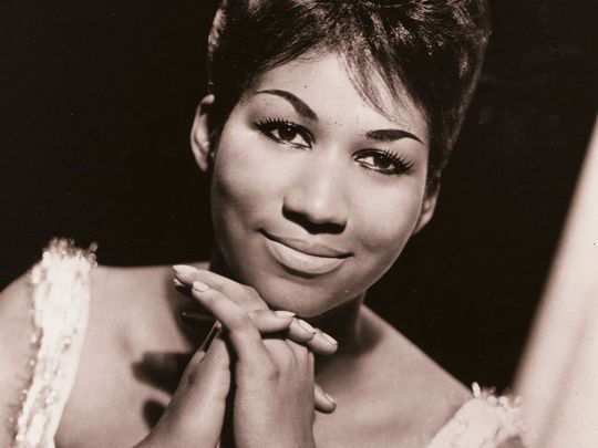 'The Queen of Soul' Aretha Franklin Passes Away at Age 76