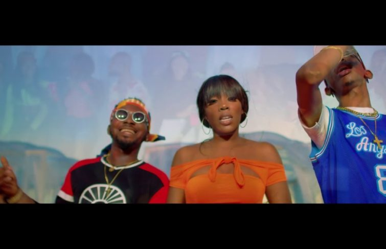 """DJ Consequence Releases video """"Do Like This' featuring Tiwa Savage and Mystro"""