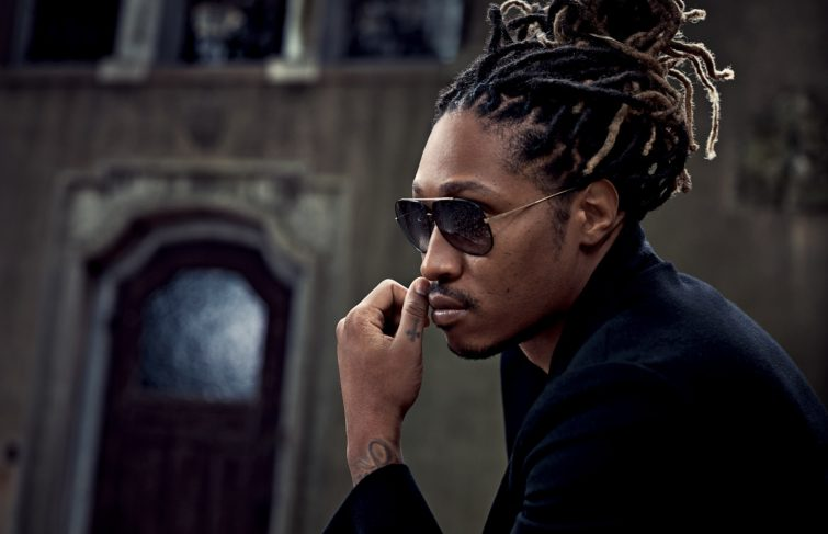 "Future Releases Another New Track ""Scammalot"""